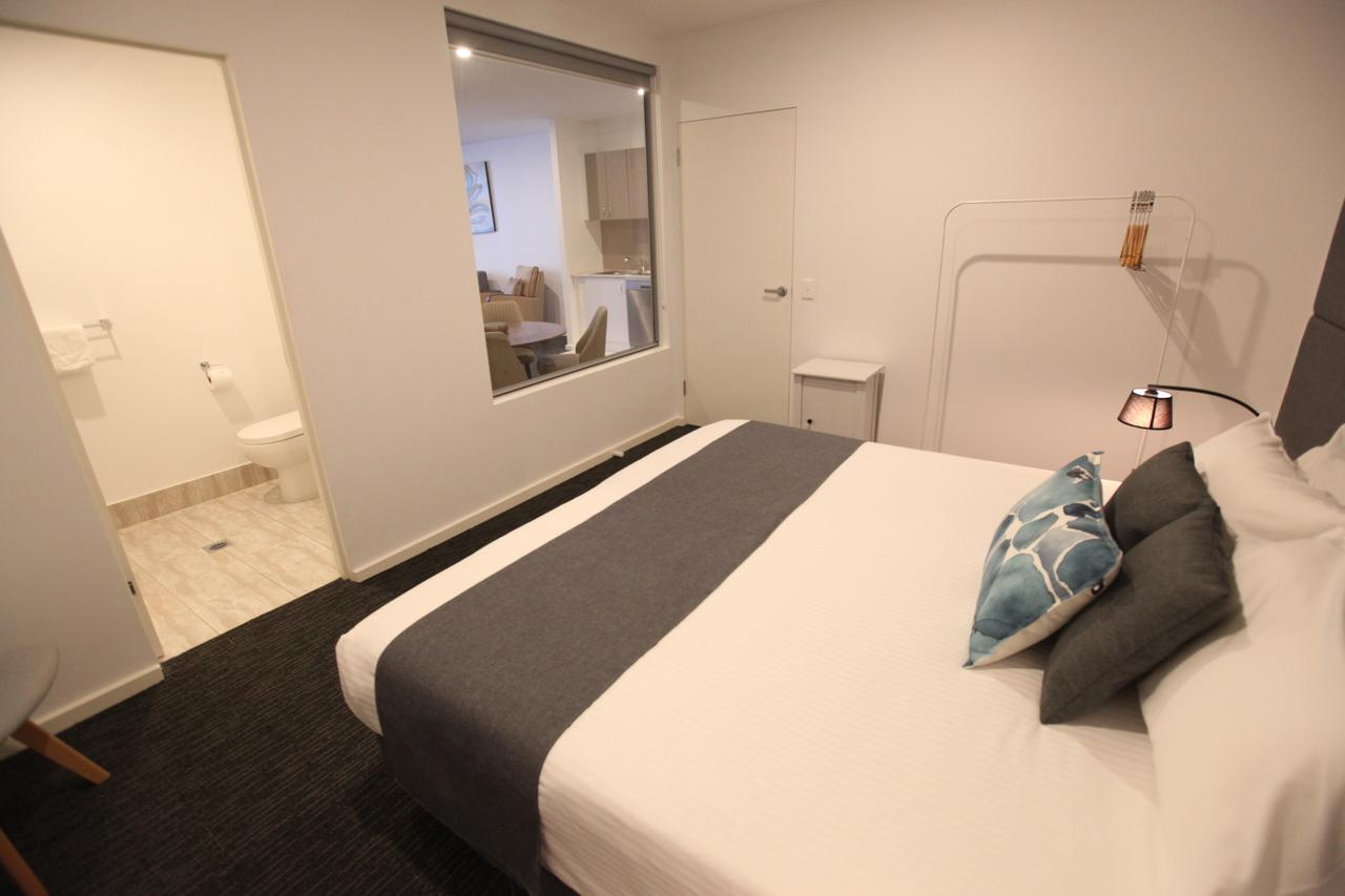 Adelaide DressCircle Apartments - Kent Town - Accommodation QLD