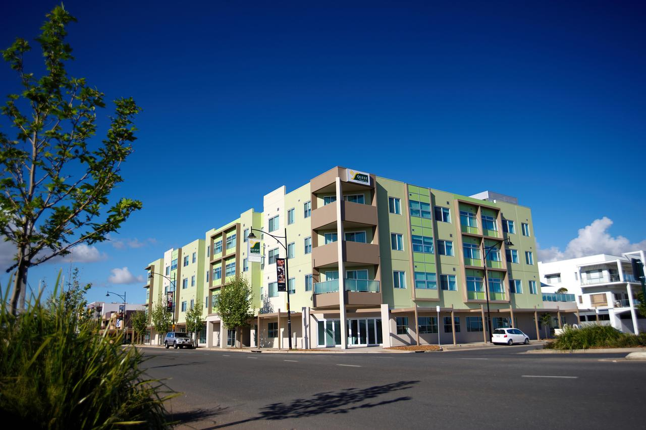 Quest Mawson Lakes - Accommodation QLD