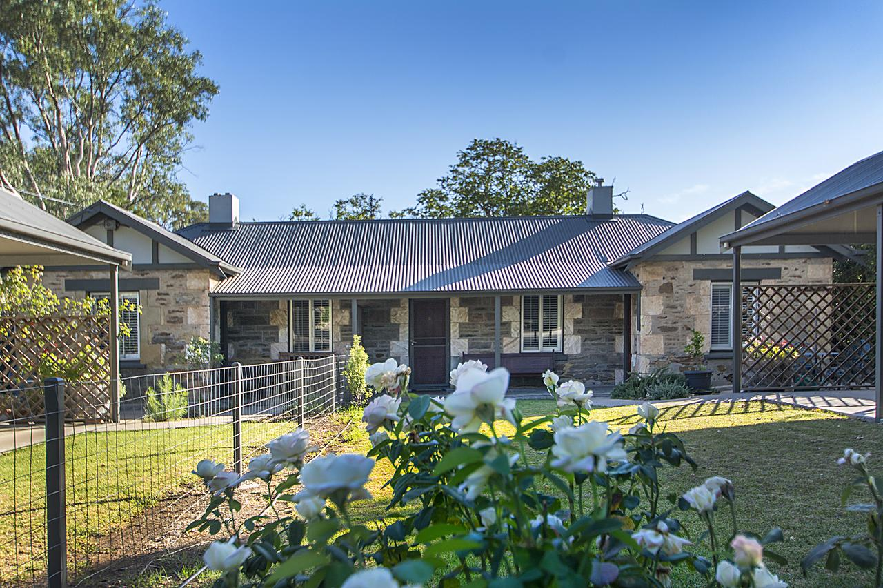 Stoneleigh Cottage Bed and Breakfast - Accommodation QLD
