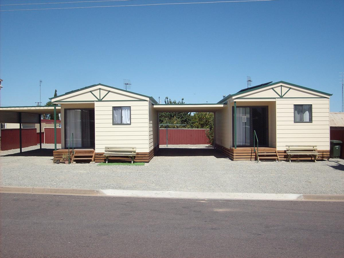 Jacko's Holiday Cabins - Accommodation QLD