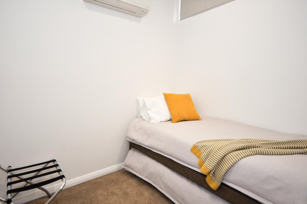 Loxton Courthouse Apartments - Accommodation QLD