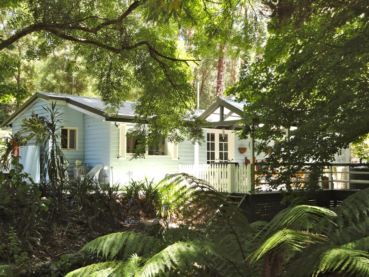 Aldgate Valley Bed and Breakfast - Accommodation QLD