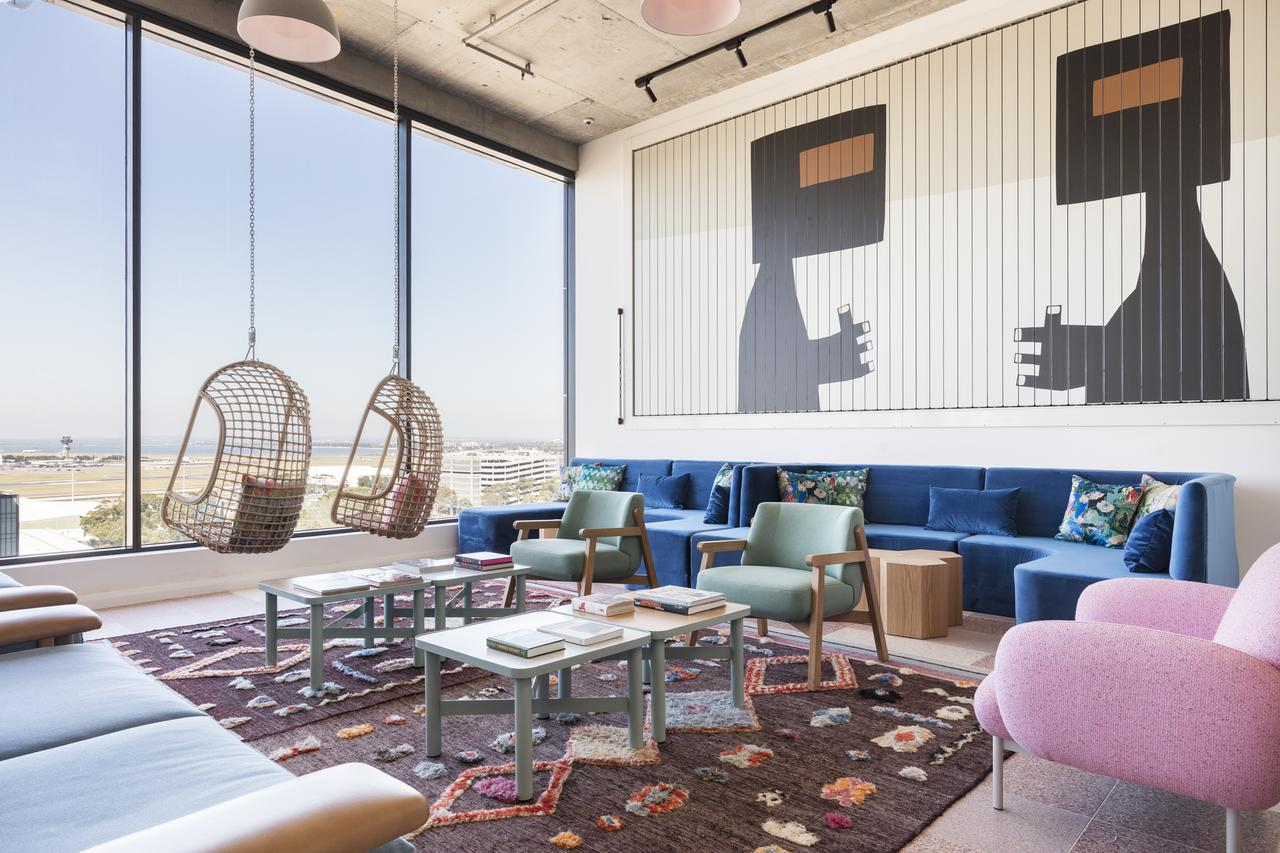 Citadines Connect Sydney Airport - Accommodation QLD