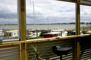 Boat Haven Studios - Accommodation QLD