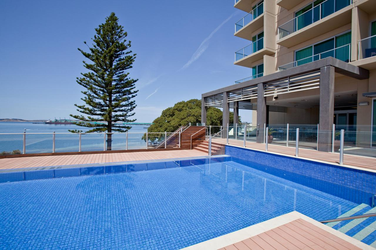Port Lincoln Hotel - Accommodation QLD