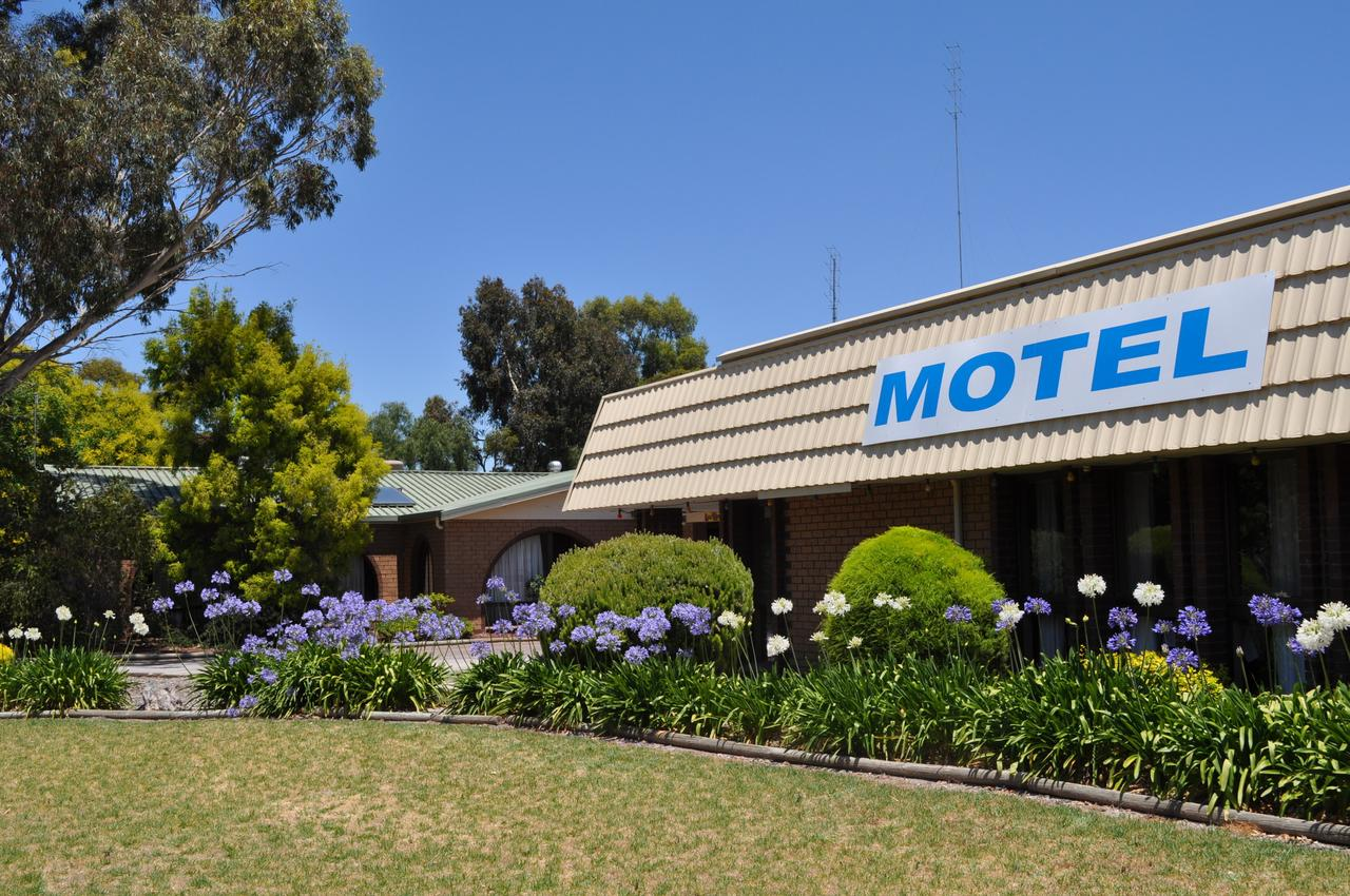 Keith Motor Inn - Accommodation QLD