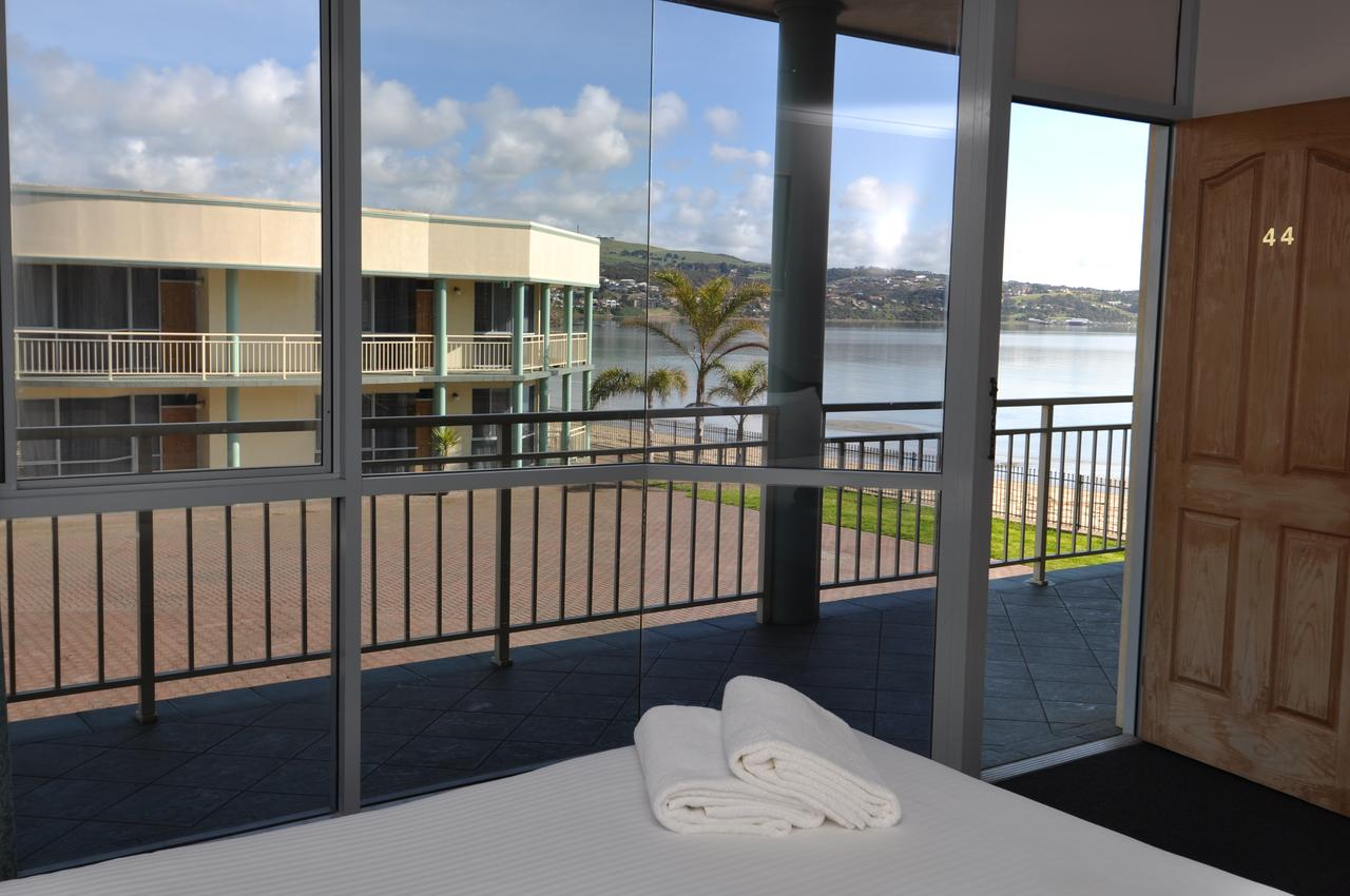 Hilton Motel - Accommodation QLD