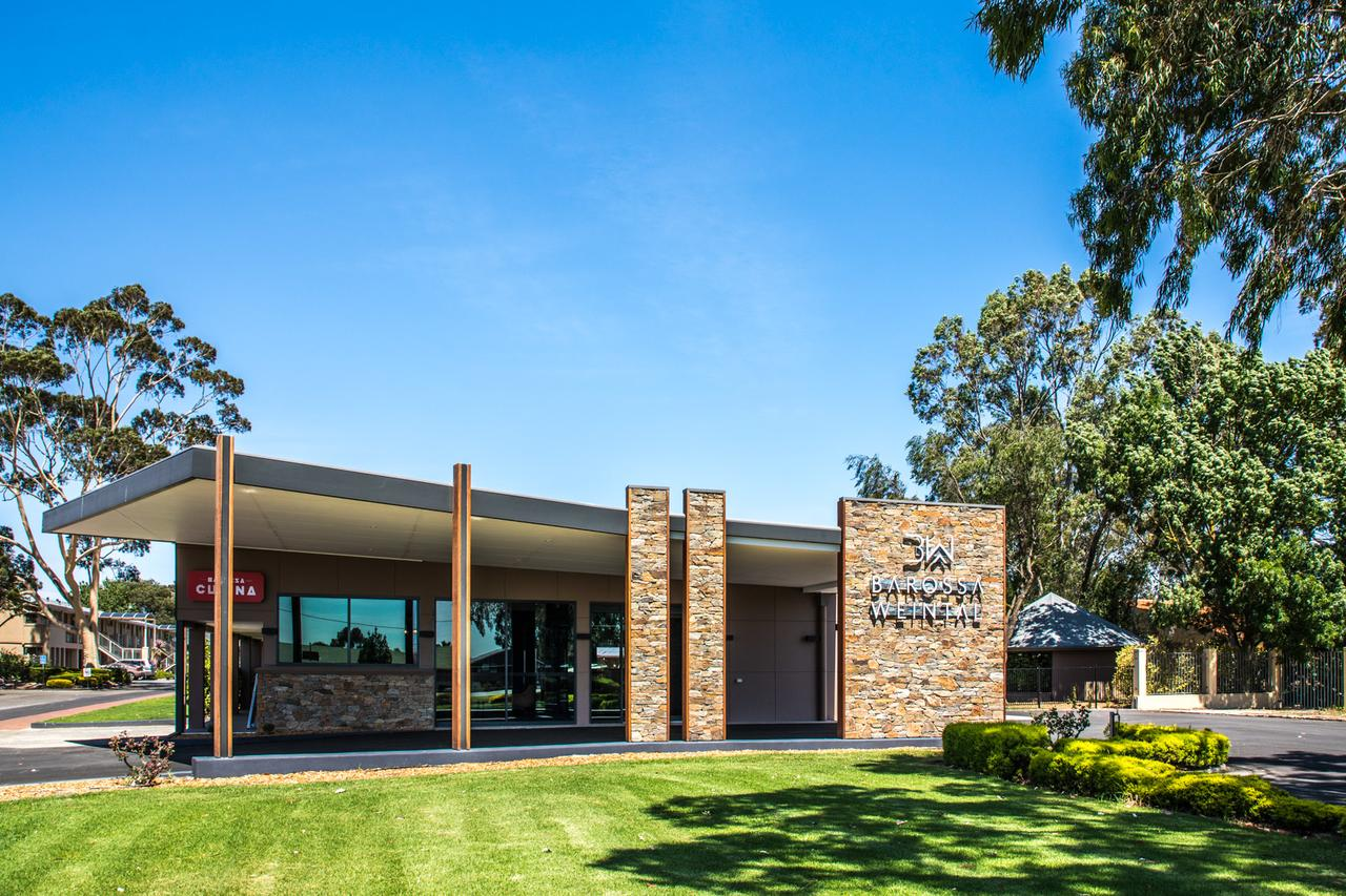 Barossa Weintal Hotel Complex - Accommodation QLD