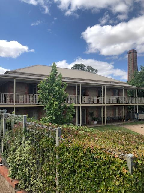 Clare Central - Accommodation QLD