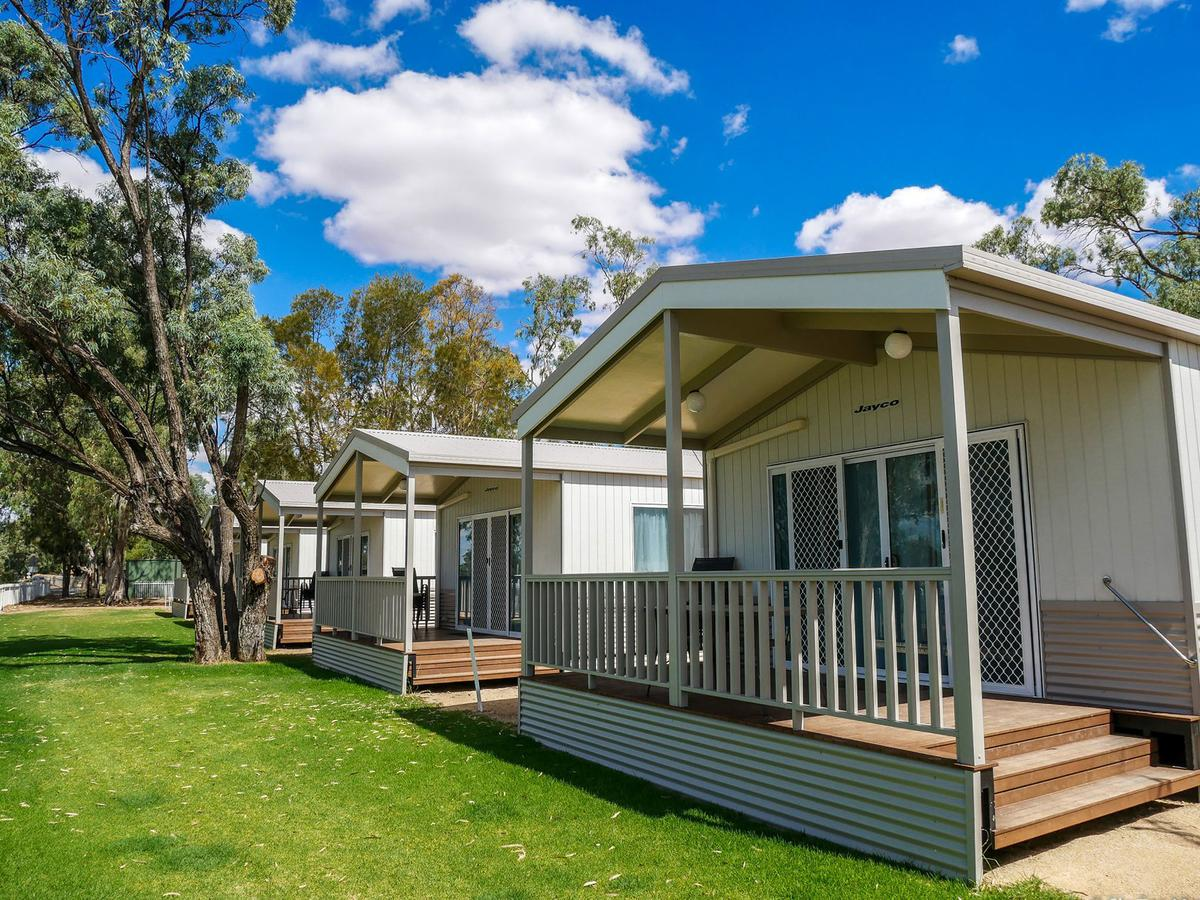 Waikerie Holiday Park - Accommodation QLD