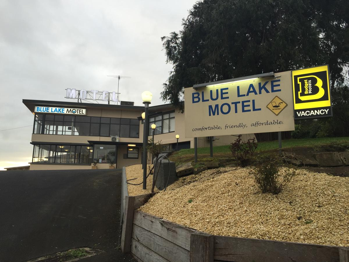 Blue Lake Motel - Accommodation QLD