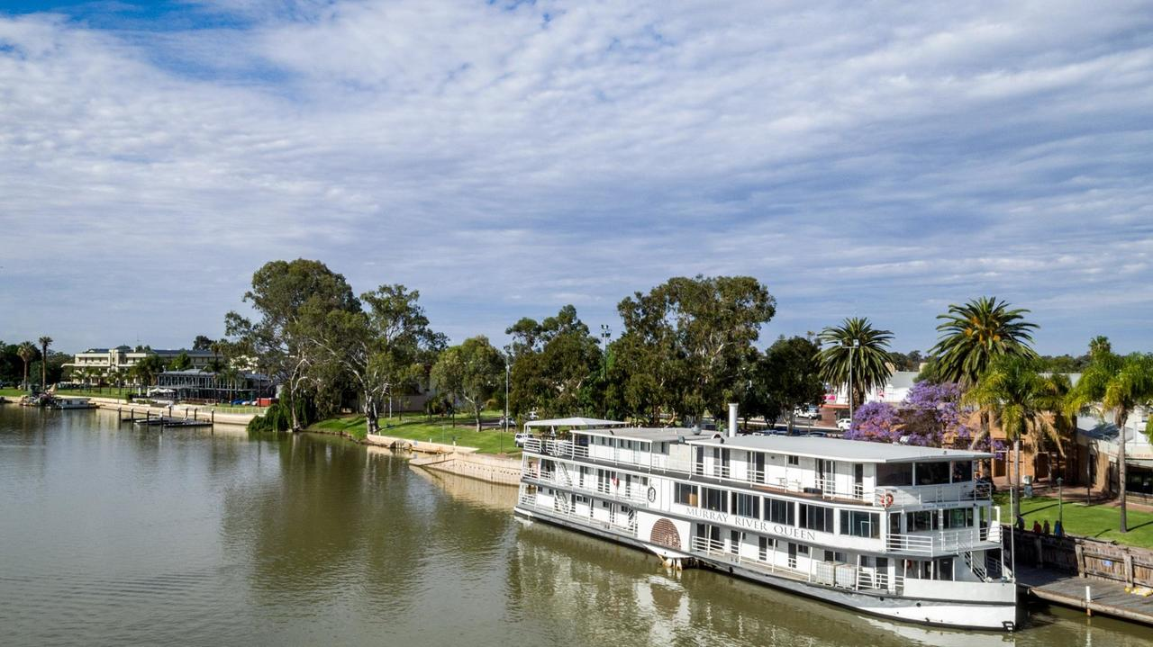 Murray River Queen - Accommodation QLD