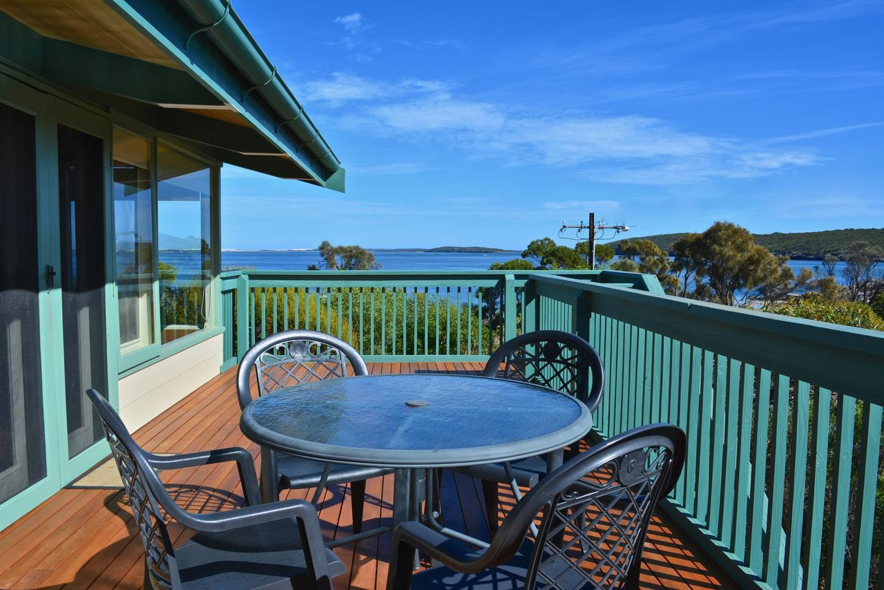 Dolphinview - Accommodation QLD