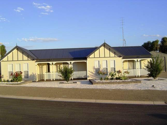 Moontana - Accommodation QLD