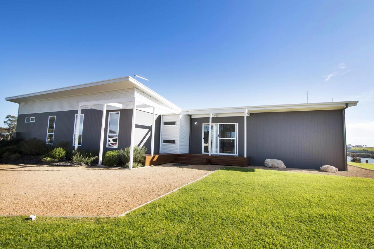 Villa Serra - Accommodation QLD