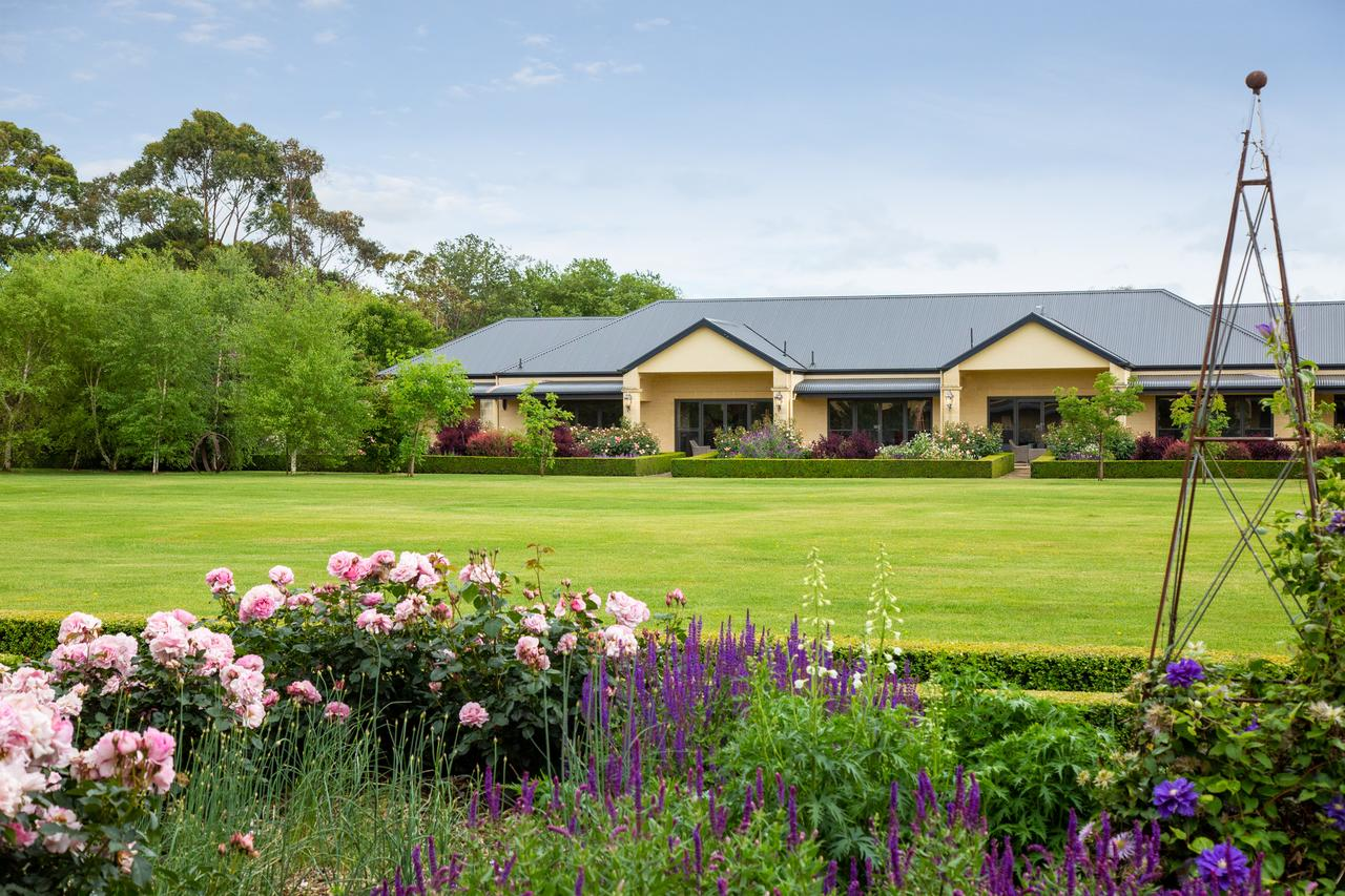 The Barn Accommodation - Accommodation QLD