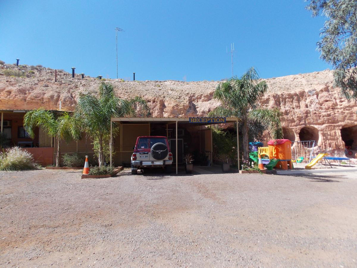 Desert View Apartments - Accommodation QLD