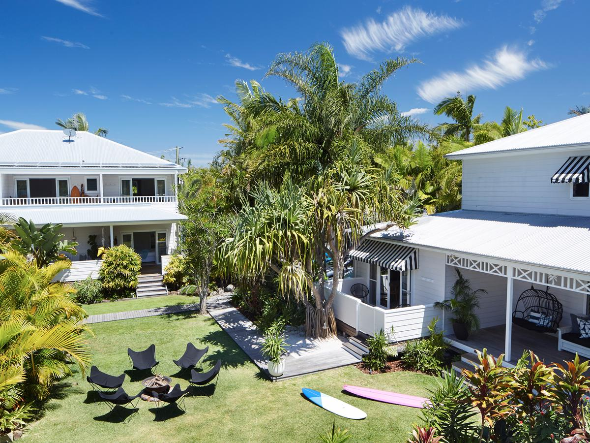 Atlantic Byron Bay - Accommodation QLD