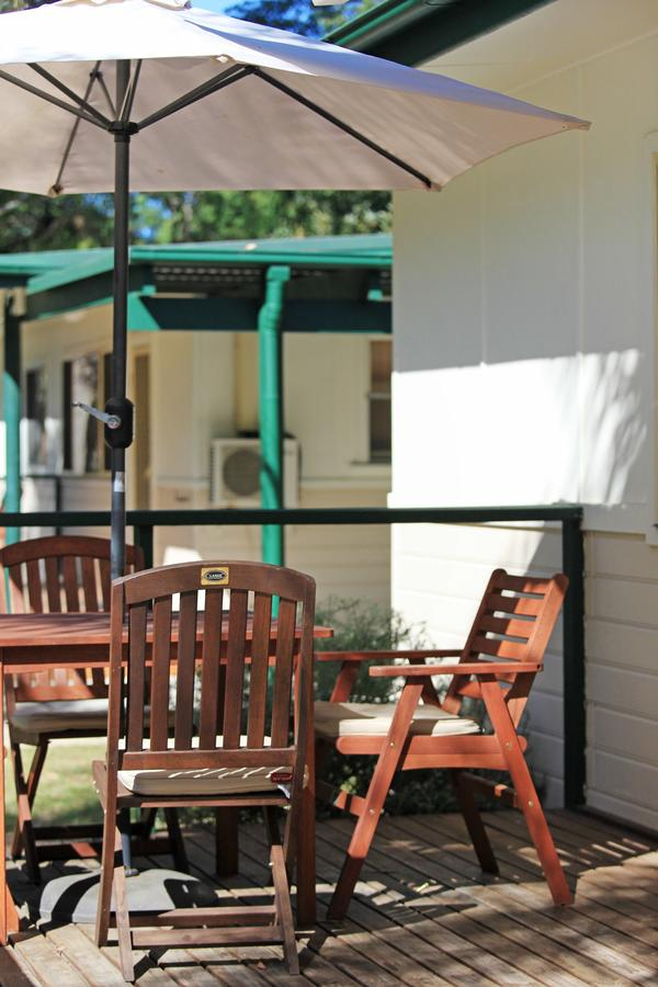The Retreat Port Stephens - Accommodation QLD