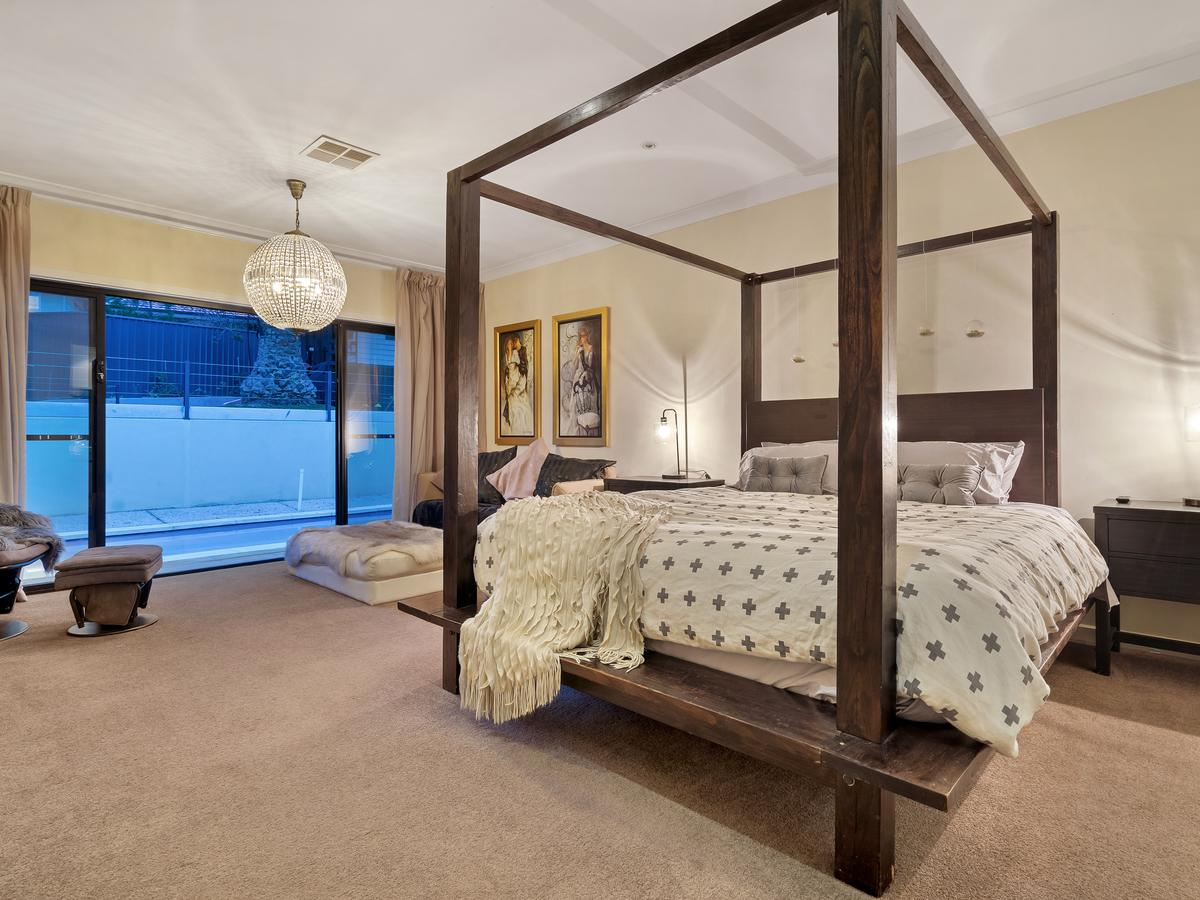 City-Barossa Gateway - Accommodation QLD