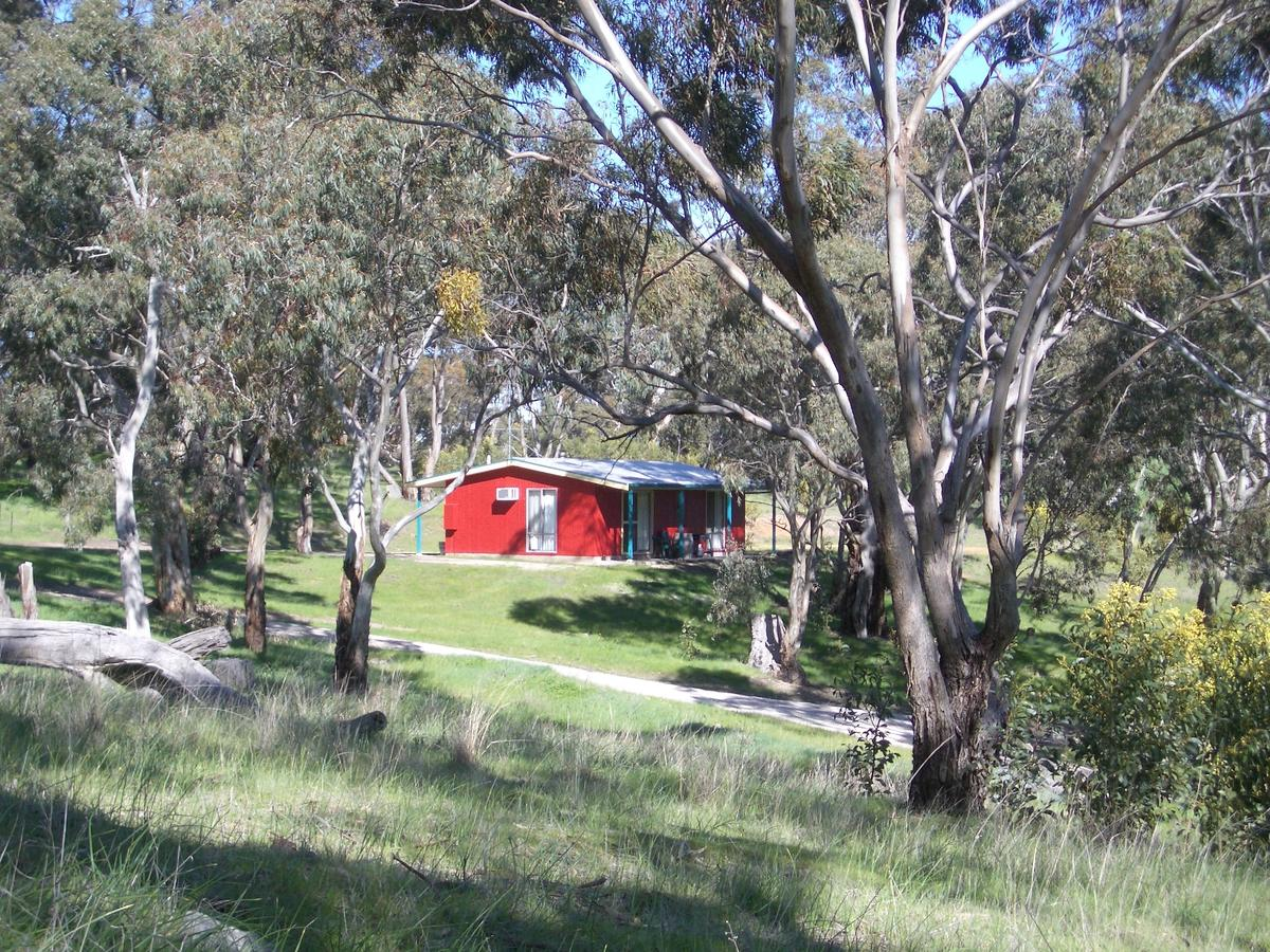 Clare Valley Cabins - Accommodation QLD