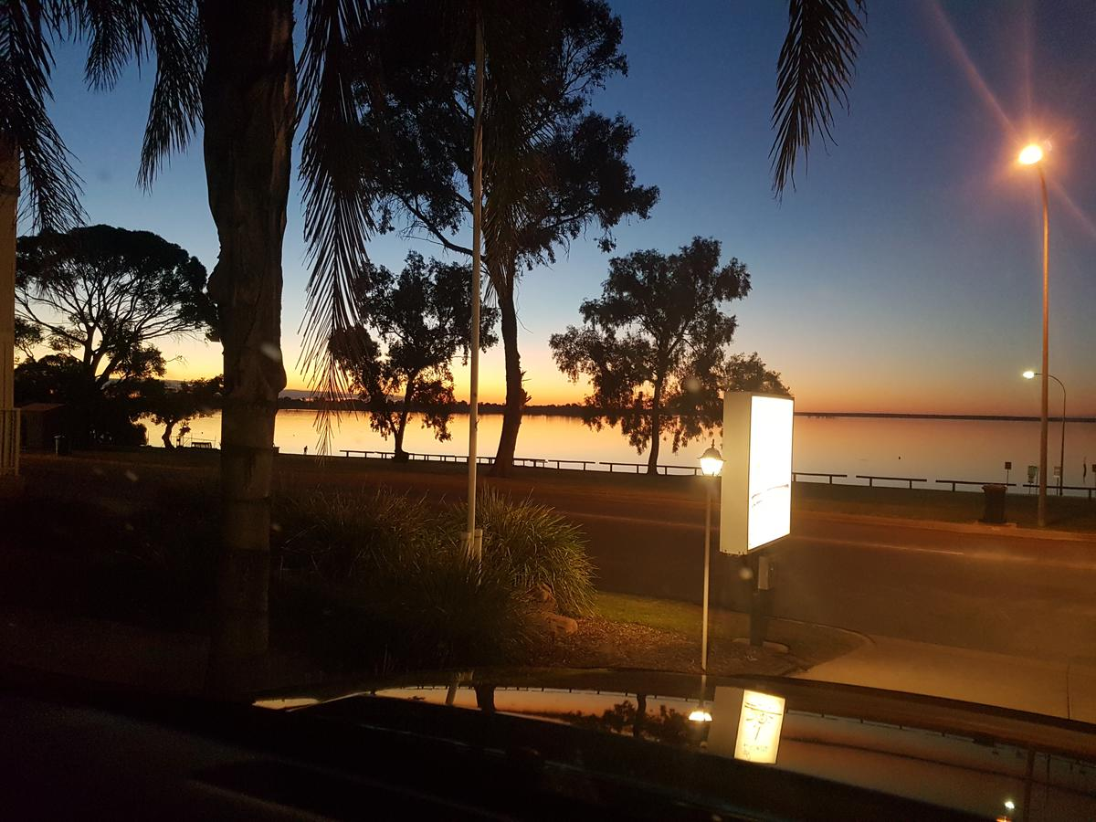 Barmera Lake Resort Motel - Accommodation QLD