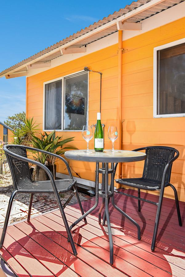 Kaseys Hide Away - Accommodation QLD