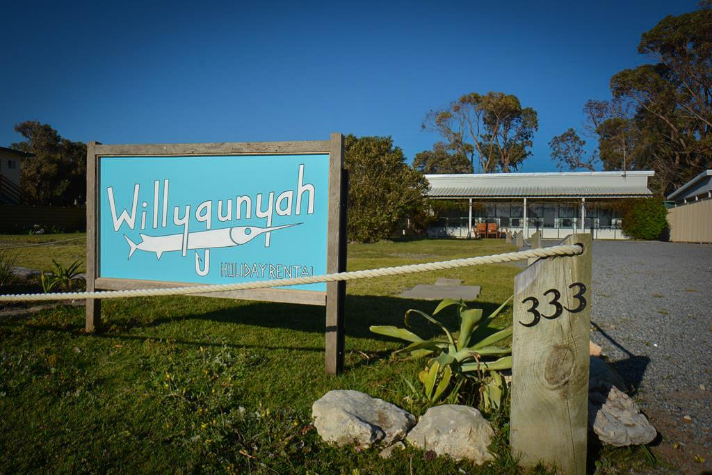 Willygunyah - Accommodation QLD