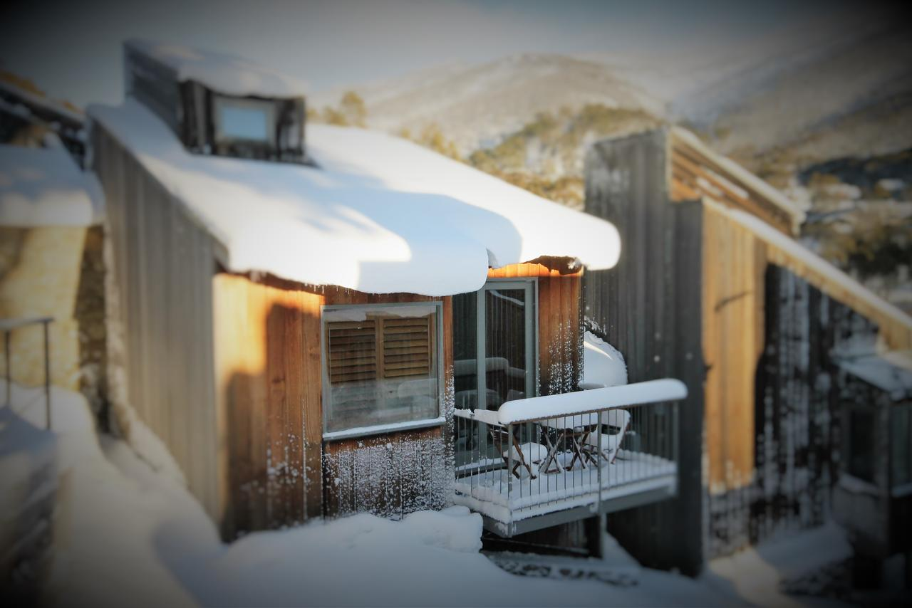 CHILL-OUT  THREDBO - Accommodation QLD