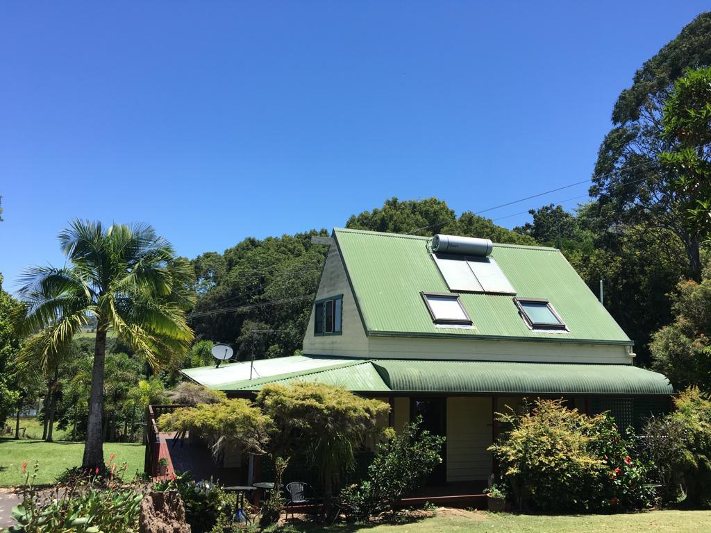 Yallaroo Cottage - Accommodation QLD