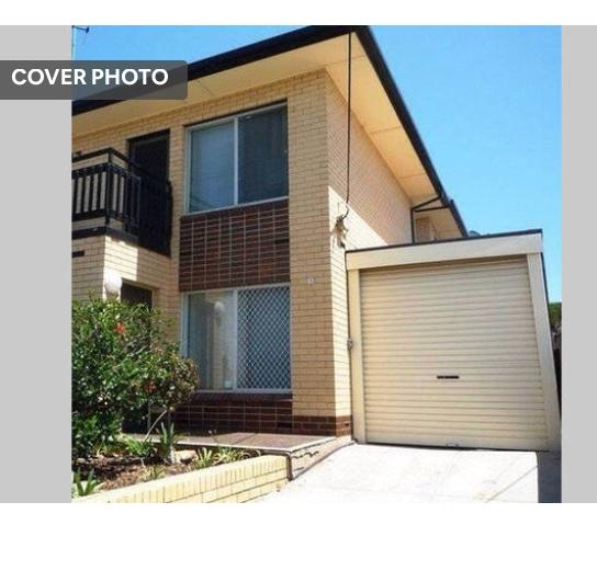 Townhouse Semaphore Park Beach - Accommodation QLD