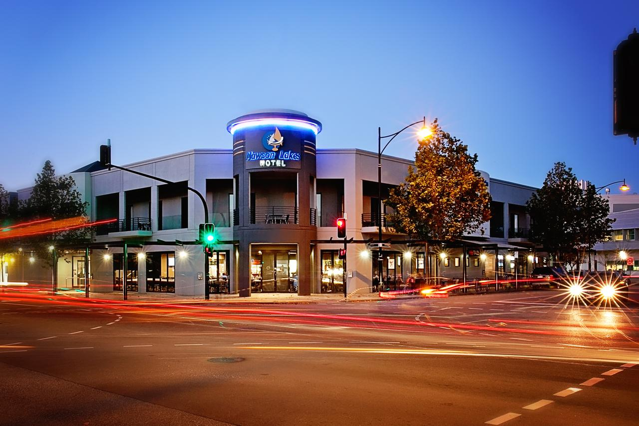 Mawson Lakes Hotel - Accommodation QLD