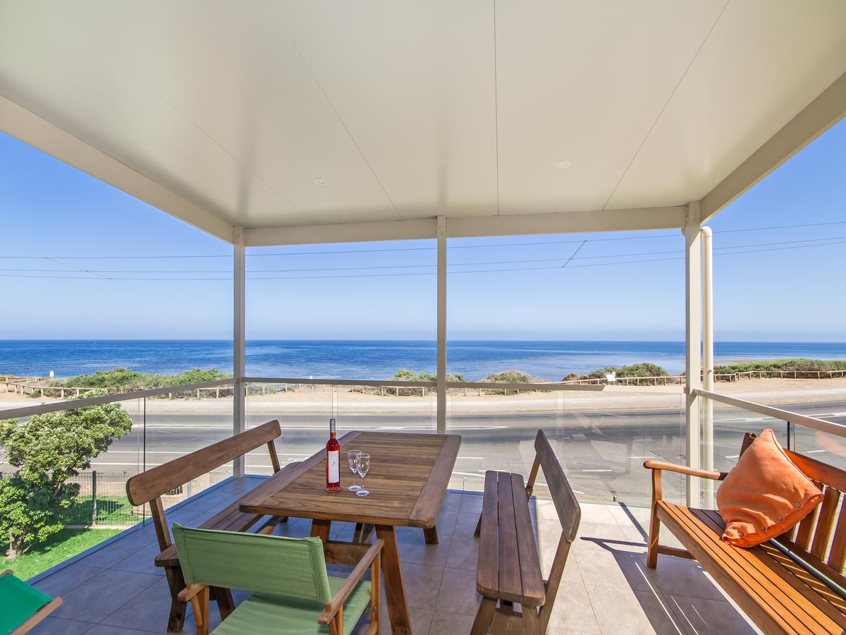 Pearl by the Sea - Accommodation QLD