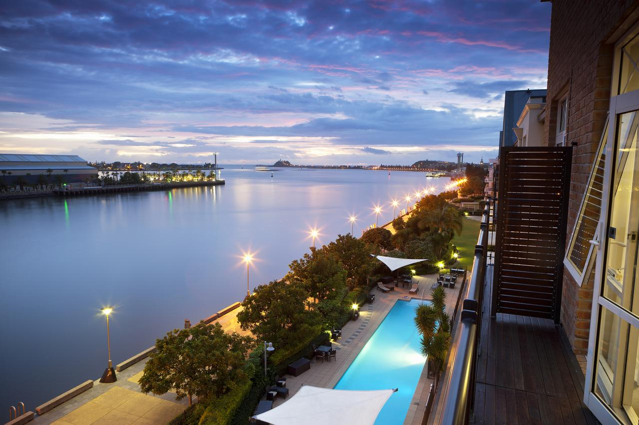 Rydges Newcastle - Accommodation QLD