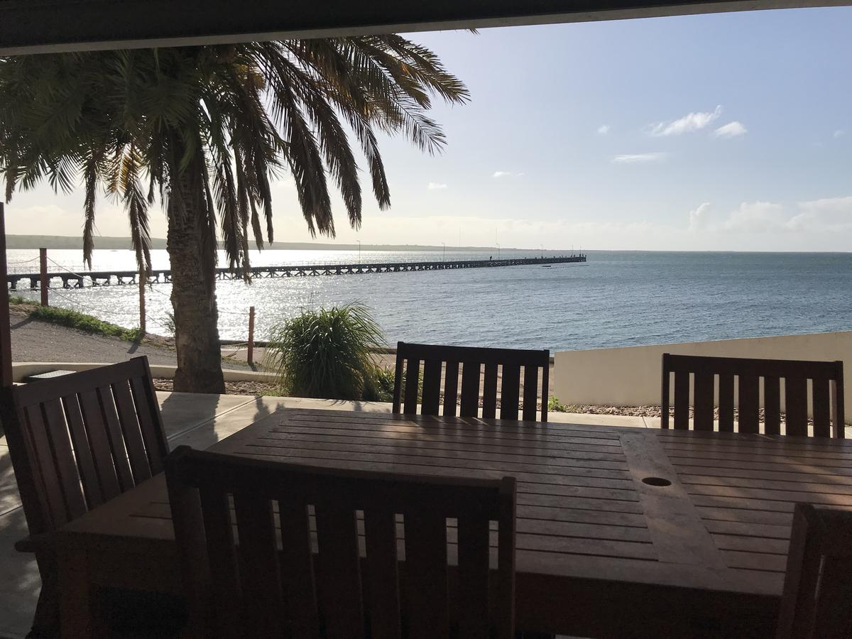 Streaky Bay Beachside  Jetty View Apartments - Accommodation QLD