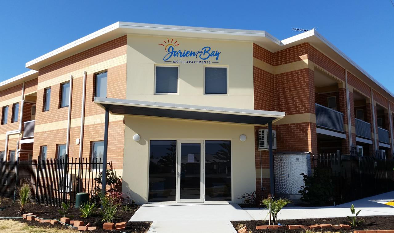 Jurien Bay Motel Apartments - Accommodation QLD