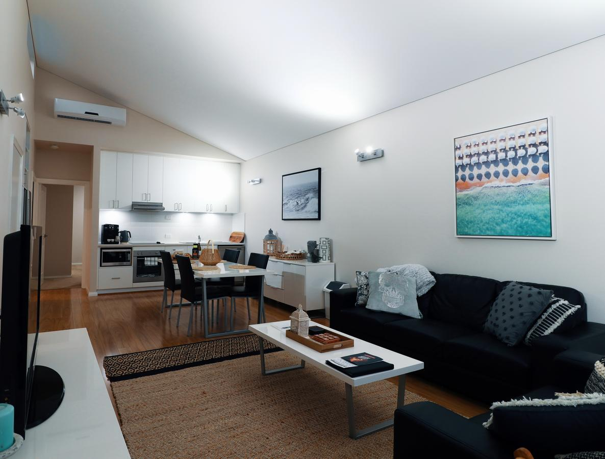Villa Sedici  Cape Villas Dunsborough - Accommodation QLD