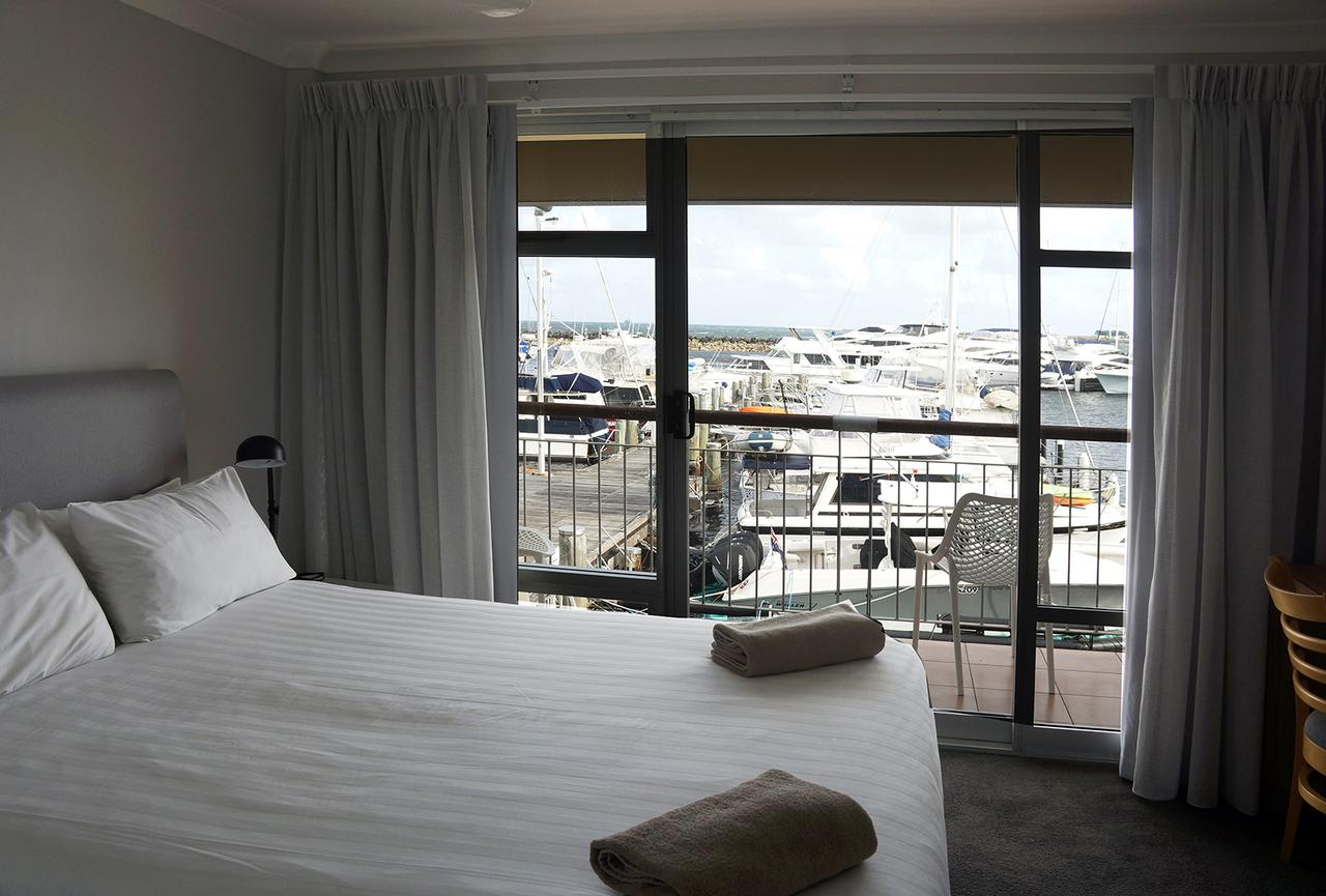 Oceanside 23 - Accommodation QLD