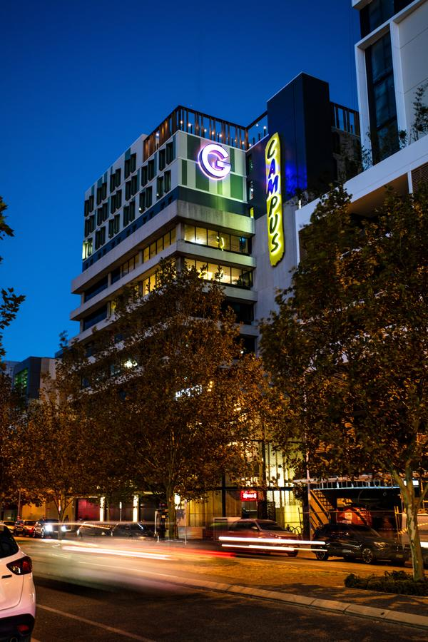 Hostel G Perth - Accommodation QLD