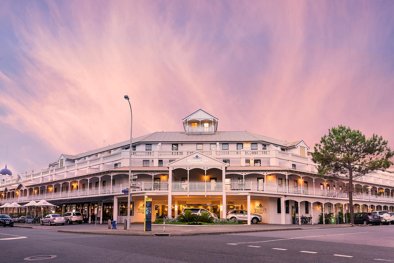 Esplanade Hotel Fremantle - by Rydges - Accommodation QLD