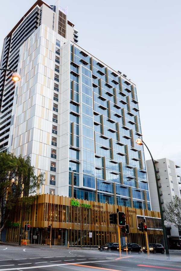 ibis Styles East Perth - Accommodation QLD