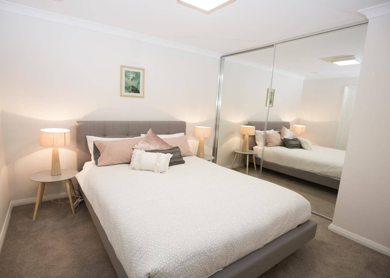 Lakeview Apartments - Accommodation QLD