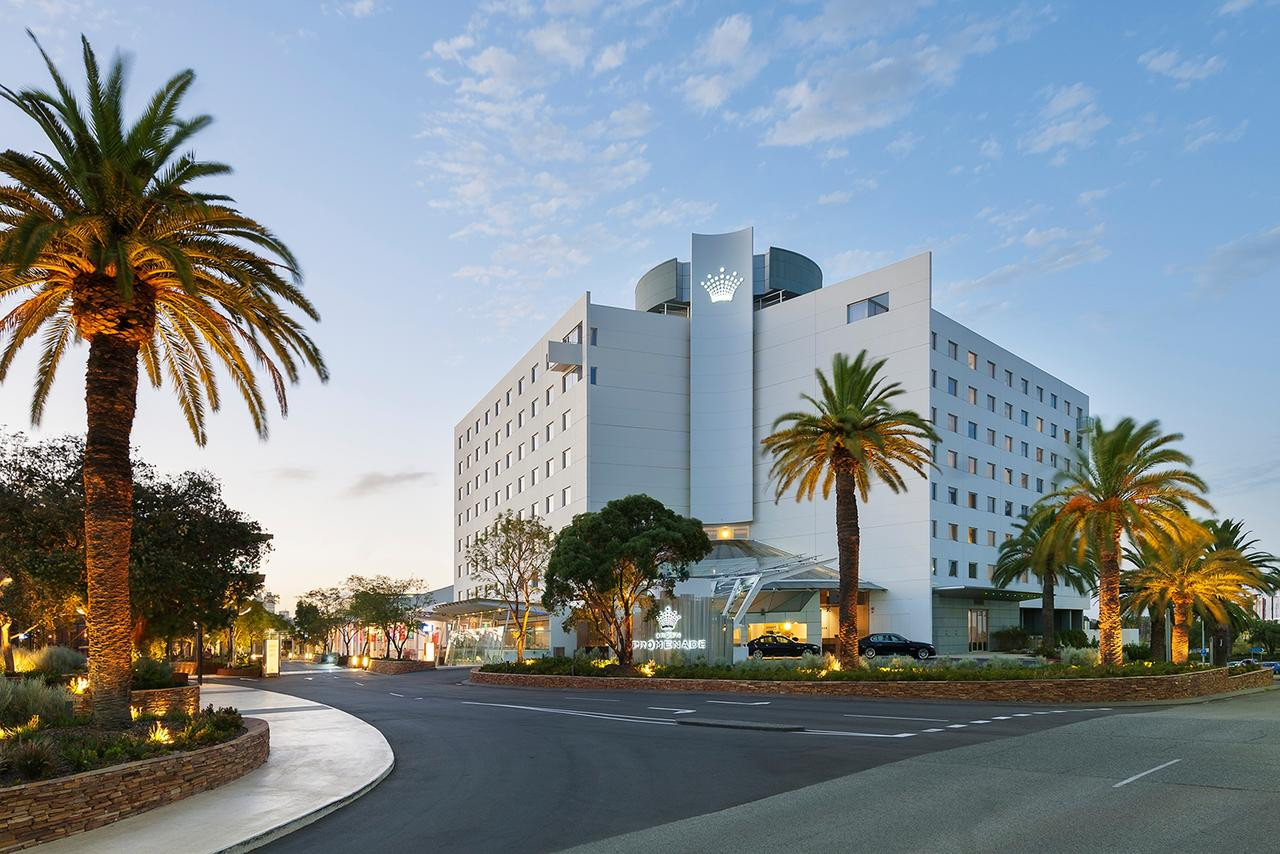 Crown Promenade Perth - Accommodation QLD