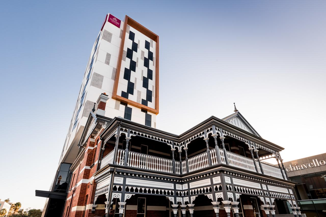 Sage Hotel West Perth - Accommodation QLD