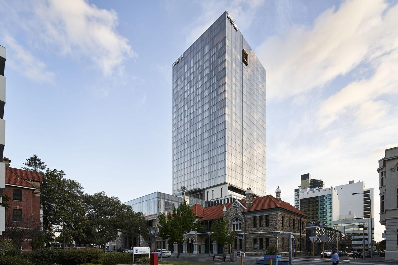 The Westin Perth - Accommodation QLD