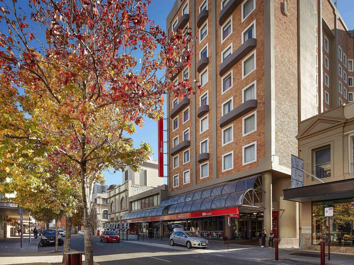 ibis Perth - Accommodation QLD