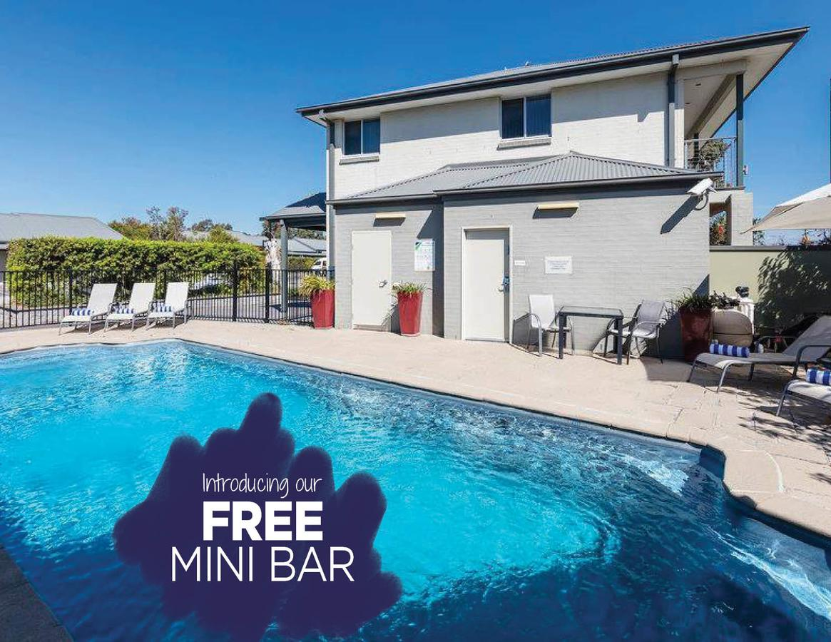 Hunter Gateway Motel - Accommodation QLD