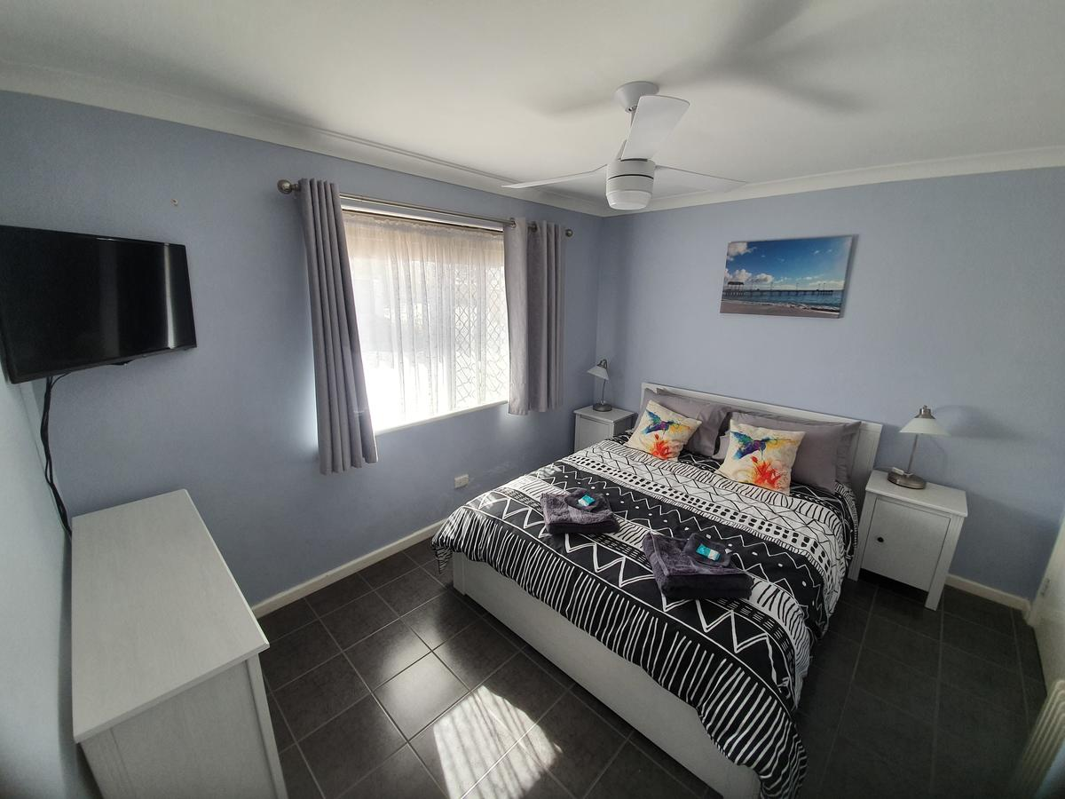 Ocean Beach Chalet 18 - Accommodation QLD