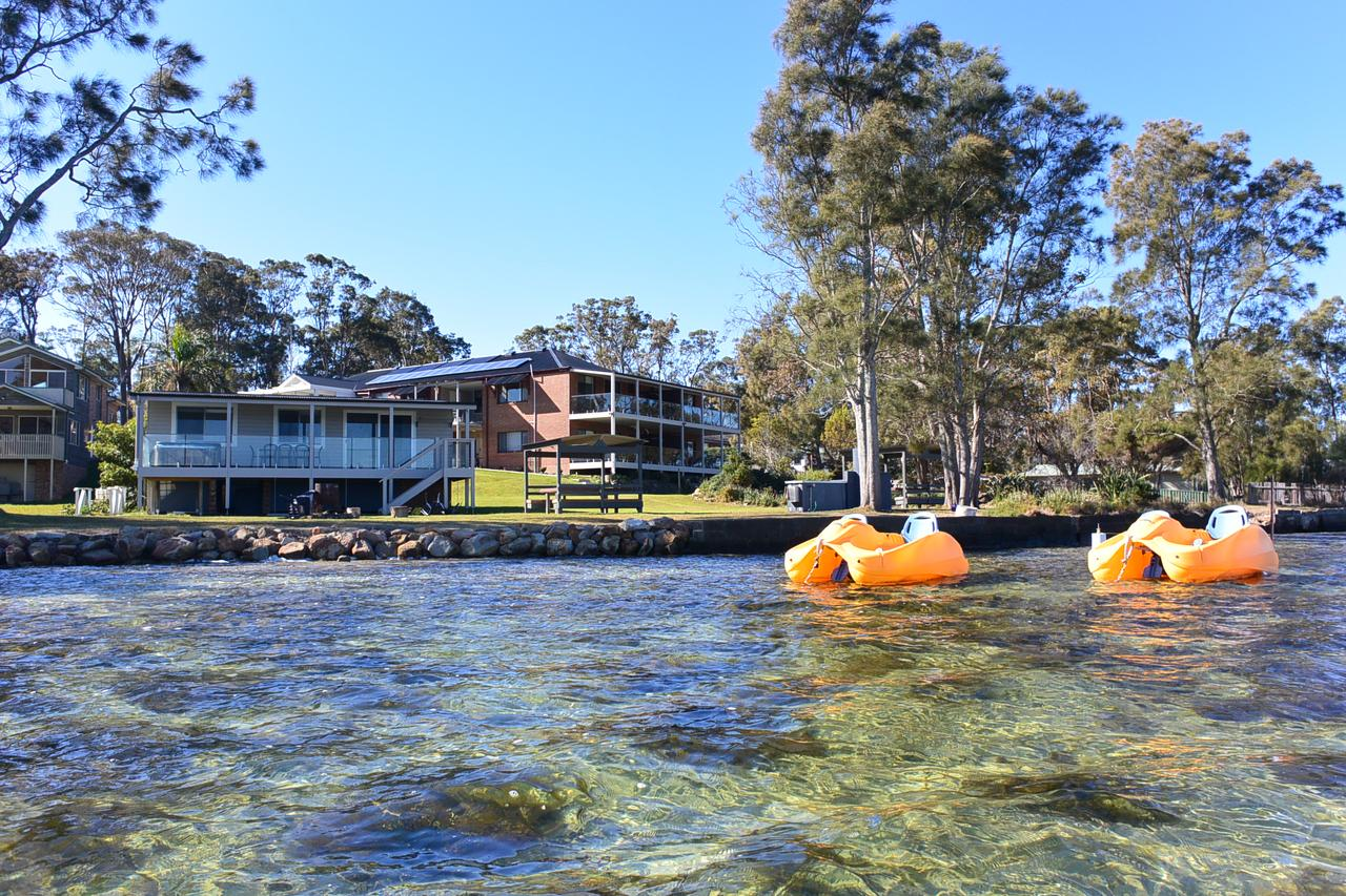 Dungowan Holiday Accommodation - Accommodation QLD