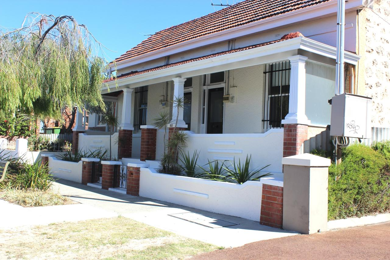 Captain's Heritage Cottage - Accommodation QLD
